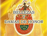 Bellezas y Damas de Honor